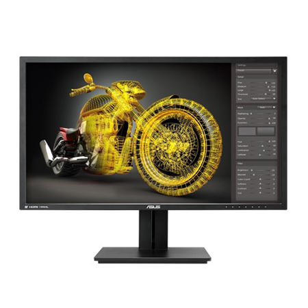 "Monitor  Asus MG28UQ 28"" LED 4K UltraHD"