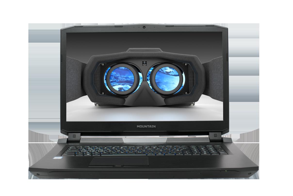 GRAPHITE VR GTX 980