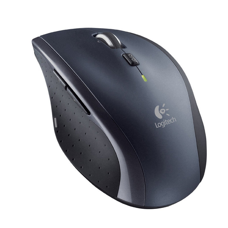 Ratón Logitech Wireless m705