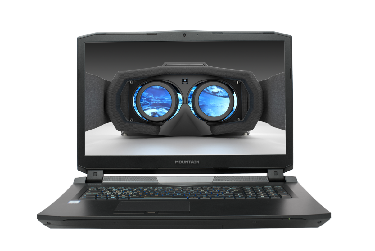 GRAPHITE VR