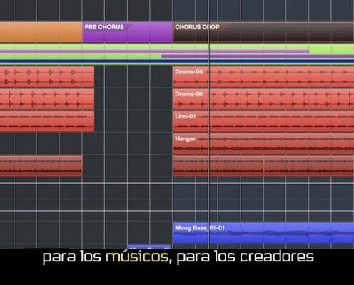 DAW y Audio