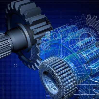 Professional & Industrial desing systems