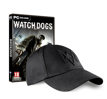 Regalos Watch Dogs